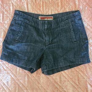 ♡Gap Jeans Shorts Size 2♡